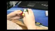 Подреждане На Кубчето На Рубик За 10, 56 S.