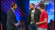 Big Brother 2015 ( 31.08.2015 ) - част 5