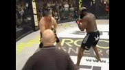 Tank Abbott Vs Kimbo Slice