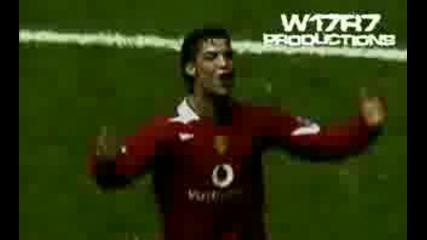 Cristiano Ronaldo - Mega Tribute - 2003 - 2009