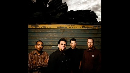 Seventh Day Slumber - When The Children Cry