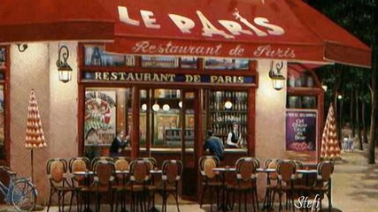 Paul Mauriat - Paris Musette