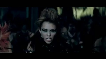 Miley Cyrus - Cant Be Tamed (hq)