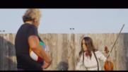 Dragan Veselinovic feat Dragan Maca - Kornjacice Official Video 2017 Hd