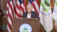 Appeals Court Tosses Suits Challenging Climate Change Plan