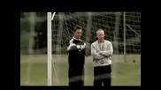 Как тренират футболистите