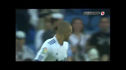 Всички Голове на Реал Мадрид в Примиера Дивисион 2010-2011 част 6