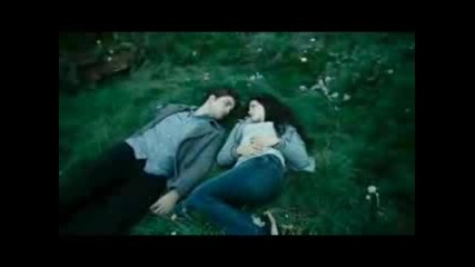 Twilight - Edward Cullen - Bellas Lullaby