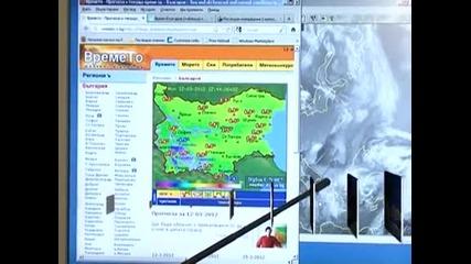 Оранжев код в цяла България заради жегите
