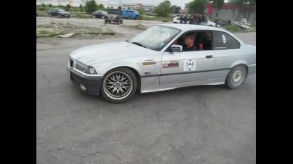 Drift Ilienci 3 Stefan Zashev