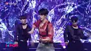 Kim Dong Han-дебют - Sunset 06.07.18,1