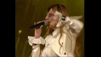Ceca - Ja jos spavam - (Live) - (Usce 2006)