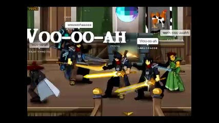 Aqwmv - Break your heart song