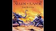 Russel Allen & Jorn Lande - My Own Way