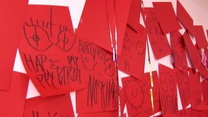 Hirari Ikeda - Happy Birthday to Me - Making Of
