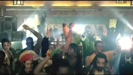 Sun Feat. Wyclef Jean, Elephant Man & Tony Matterhorn - China Wine (ВИСОКО КАЧЕСТВО)