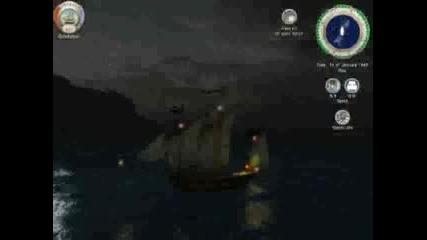 Age Of Pirates - Trailer