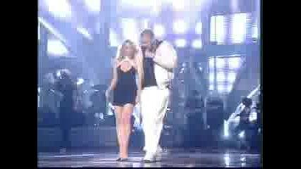 Justin & Kylie Minogue - Live