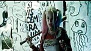 Превод! Harley Quinn - Mad Hatter