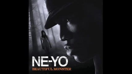 Ne - Yo - Beautiful Monster 2010