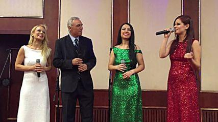 """Христо Стоичков пее """"Моя страна, моя България"""""""