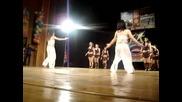 full dance