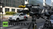 France: Factory attack suspect Yassin Salhi transferred to anti-terror HQ
