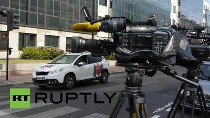 France: Factory attack suspect Yassin Salhi transferred to anti-terror HQ