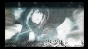 Sasuke - Pain