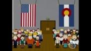 South Park - Те Ни Взеха Работата !
