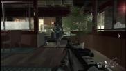 Call of Duty Modern Warfare 2 - Part ( 8/28 )