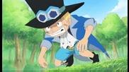 One Piece - 499 [bg sub]високо качество