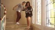 Faydee - Can t Let Go (official Video)