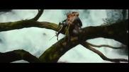 """Хобит - Иди на премиерата на """"пущинакът на Смог"""" в Берлин"""