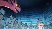 Amagi Brilliant Park Episode 5
