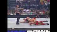 John Cena Дебют Wwe