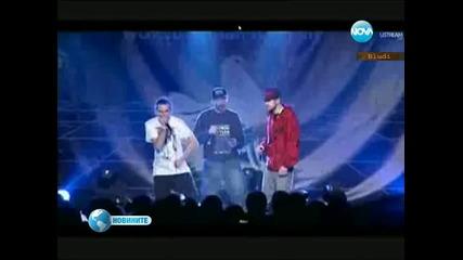 Станахме №1 в света по beatbox