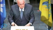 US Soccer Welcomes Sepp Blatter Resignation