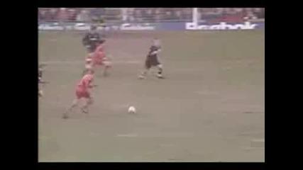 Steven Gerrard Clip