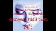 Dj Yildirim-Ugur-E-Mc Karakule-Sen Herseyimsin