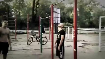 Street Fitness - Тачев и компания