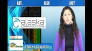 (alsk, Abtl, Jout) Crwenewswire Stocks to Watch