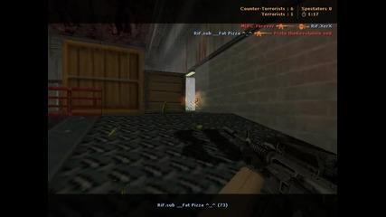 Cs - Nuke 4 Kills