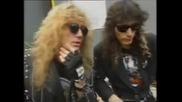 Whitesnake - Monsters Of Rock (1990 Part 2)
