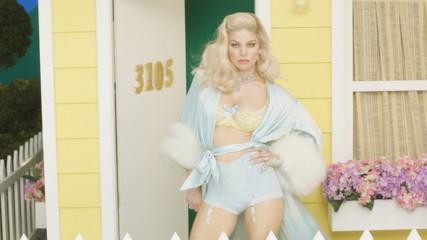 Fergie - M.I.L.F. $ (Оfficial video)