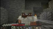 Minecraft Multyplayer Епизод 4 Бренча