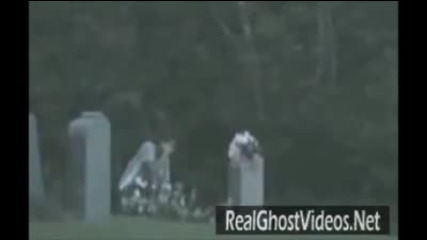 Ghost behind a crying man!247668162053289