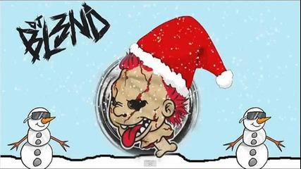 (winter Mix) Dj Bl3nd 2012
