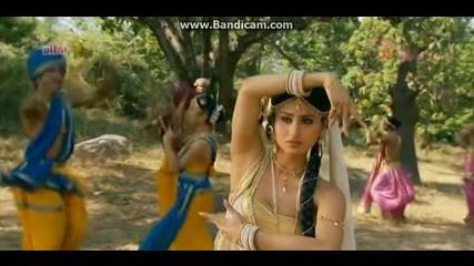 Сати танцува