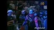 Tna - Jeff Hardy - Излизане